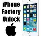 All IPhones Factory Unlock