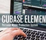 Cubase Elements v9