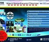 Website design and I.T related solutions