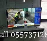 Buy all Your Nasco Tv's now at cool prices. Call now