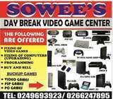 All video game jailbreak (all ps3 model)