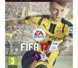 Fifa 17 for all Ps3, 4 Models, n also Xbox 360