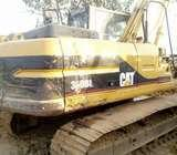 Caterpillar 320BL Excavator for sale