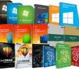 PC softwares installation at your door step