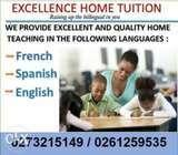 Native French Teacher