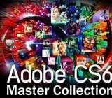 Adobe Master Collection Cs6 Cd