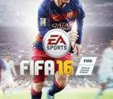 FIFA 16 Full Game for PC
