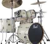 Pearl Session Studio Classic 5 Piece Drumset with B8X Sabian Cymbals