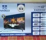 Quality 42 inch Nasco TV