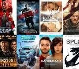 2016 Movies 1080p Collection
