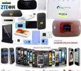Unlock / Decode Surfline and MTN B310s-22 CPE LTE Router