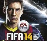 Fifa 14 PC version