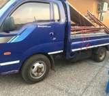Kia bongo truck