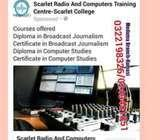 Scarlet Radio And Computers Training Centre