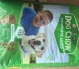 Dog Chow food