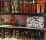 Victoria Secret, Bath and Body and many more